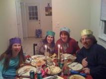 Crackers and Crowns