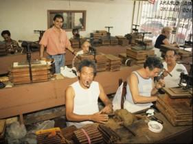 Cigar Factory 2