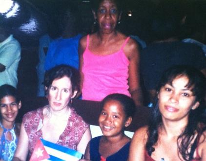 Mi en Cuba