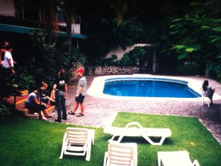 Cemanahuac Pool