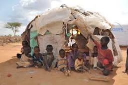 Dadaab Tent