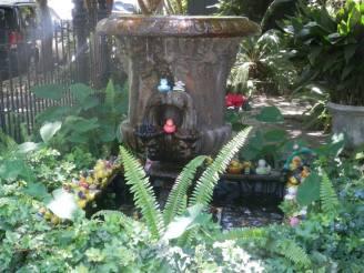 Rubber Duck Grave