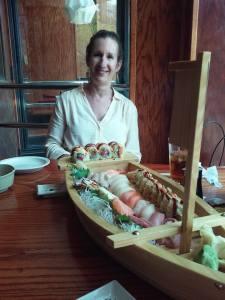 Sushi n Me