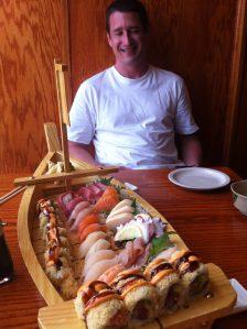 Sushi n V
