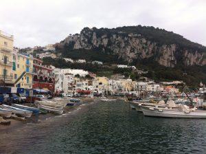 capri-town