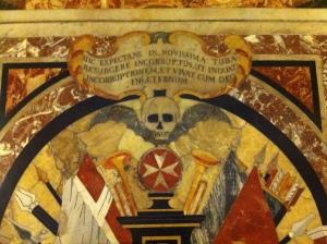 maltese-skull
