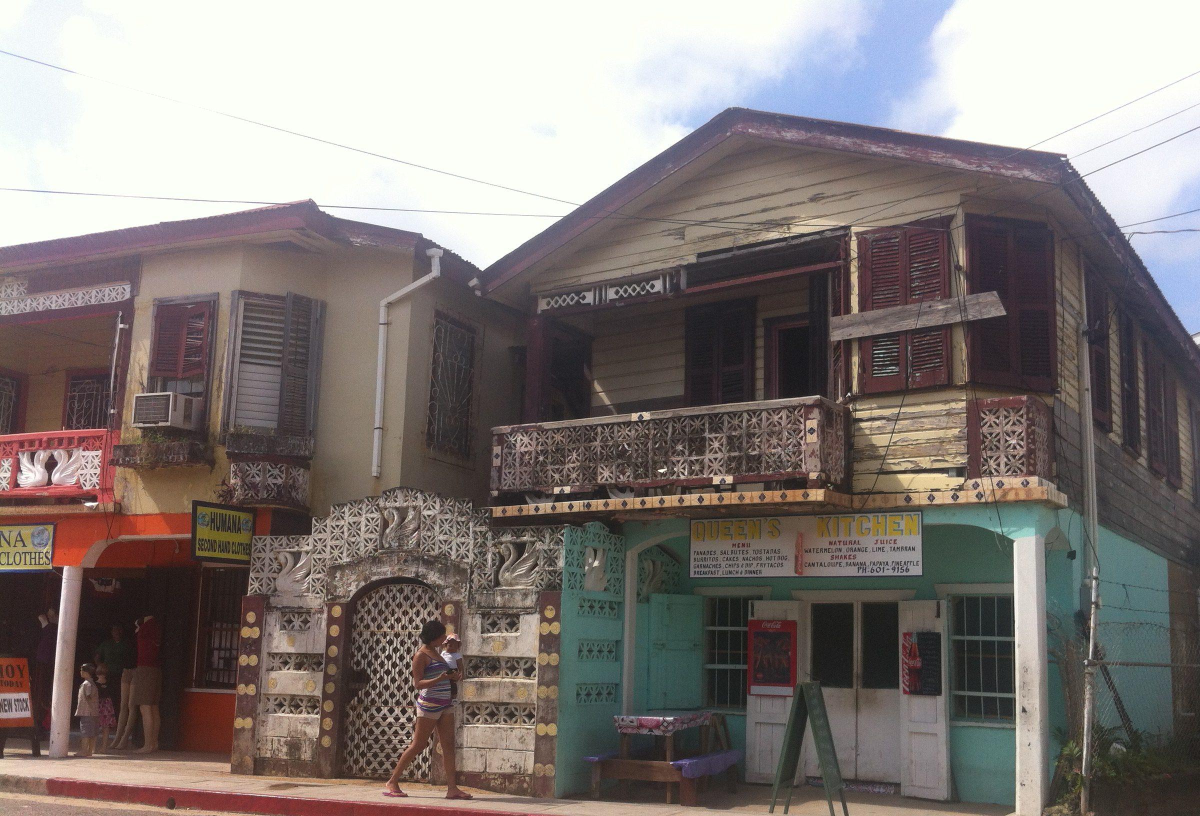 Belize | Breaking Free